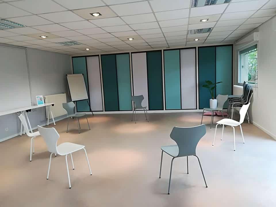 Cours école de formation sophrologie Bordeaux