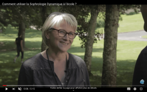 vidéo sophrologie